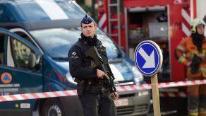 Bélgica rebaja el nivel de alerta por amenaza de ataques para Bruselas