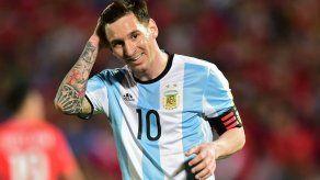 Ajuste de fechas del juicio de Messi