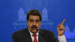 EEUU sanciona a empresa que apoyó elecciones en Venezuela