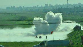 Desalojan a unos 3.000 habitantes del Estado de México por una fuga de gas