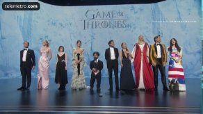 Juego de Tronos se lleva su último Emmy y Fleabag sorprende