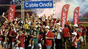 Atlético Chiriquí se corona campeón y vuelve a primera división del fútbol panameño