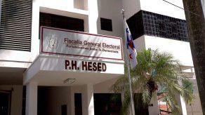 Peñaloza busca determinar si hubo delito electoral por donaciones a campañas