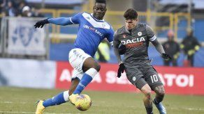 Balotelli de nuevo sin club: Brescia le rescinde el contrato