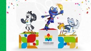 Panamá elige a Parita como mascota de los Juegos Panamá 2022