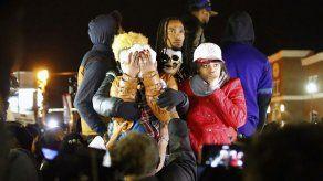 La muerte de Michael Brown: cuatro meses de tensión racial