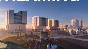 El telescopio del Horizonte de Sucesos desvelará mañana sus secretos