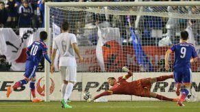 Honda y Kagawa lideran la goleada de Japón ante Nueva Zelanda Antonio Hermosín