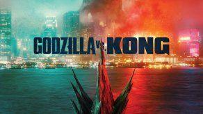 Godzilla vs. Kong, una de las películas más esperadas del 2021.