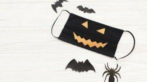 Ideas para decorar tu mascarilla este Halloween 2020
