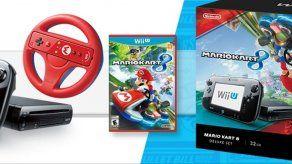 Regresa Mario Kart para intentar dar un nuevo impulso a Wii U