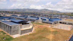 Autoridades llevarán a líderes de pabellones del Cefere a la Nueva Joya para que vean adecuaciones