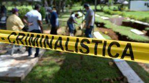 Identificación de víctimas de invasión de EEUU a Panamá continuará tras inyección de fondos