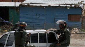 Egipcio es asesinado en Caracas tras resistirse a un robo