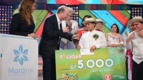 Chiriquí gana Semilla de Cantores 2015