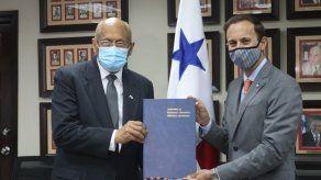 Juan Melillo es oficialmente el gerente general de la Caja de Ahorros.