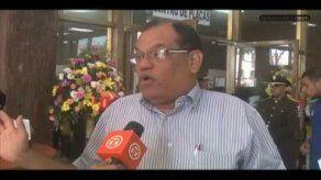 El que le cae la piedra que la aguante Ortega le responde a González