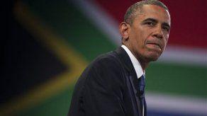 Obama busca apoyo de McCain para ataque a Siria