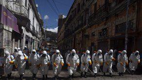 Fútbol boliviano declara emergencia y reduce sueldos