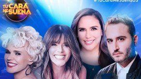 Univision adapta a la pandemia el reality TV español Tu cara me suena