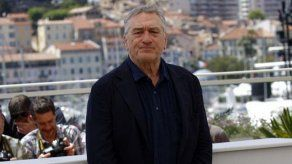 Robert De Niro se encuentra en Puerto Rico para un proyecto cinematográfico