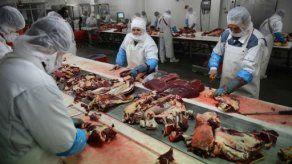 Los platos preparados en Francia detallarán la composición de la carne