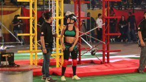 Final femenina de Calle 7 Panamá - 2da temporada