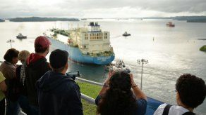 Ampliación del Canal de Panamá llega a su primer mes de operaciones