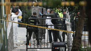 ELN se reivindica atentado contra policía en Colombia