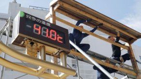 Japón registra máxima en ola de calor que sacude la región