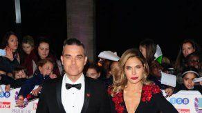 Robbie Williams quiere tener más hijos