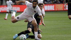 Monterrey demanda al Inter de Miami por fichaje de Pizarro