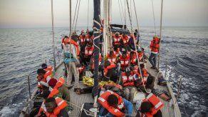 Italia quiere una repatriación automática entre europeos