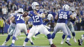 Reacción de Colts causa revuelo rumbo a los playoffs