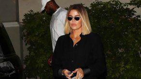 Khloé Kardashian quiere estrenarse como madre en Los Ángeles