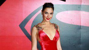 Gal Gadot promete una película de Wonder Woman muy oscura