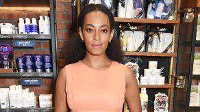Solange Knowles quiere volver a bailar con Destinys Child