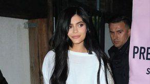 Kylie Jenner promete mostrar su verdadero yo en su reality en solitario