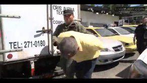 Policía captura a sujeto que se hacía pasar por miembro de Remar