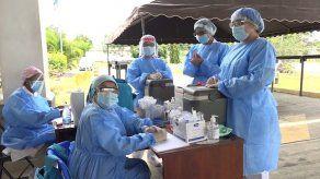Enfermeras piden al director de la CSS que investigue eficacia de mascarillas