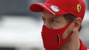 Vettel anhela redimirse tras el fiasco en Ferrari