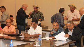 Productores se levantaron de la mesa de diálogo ante falta de respuesta de las autoridades