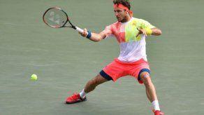 Juan Mónaco se despide del tenis tras carrera de 14 años