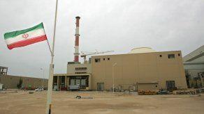 El OIEA confirma que Irán enriquece uranio por encima de la pureza permitida
