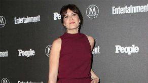 Mandy Moore no triunfó como actriz hasta que renunció a ser rubia