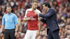 Arsenal y Chelsea: Nuevos técnicos