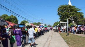 PN inicia operativo por festividades de Jesús Nazareno de Atalaya