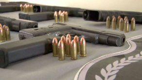 APPA denuncia a funcionarios de la DGSP y PN por tráfico de armas en las cárceles