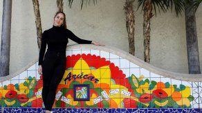 Elena Andrada dice que Staff Only le supuso también un viaje iniciático