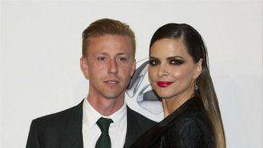 Guti y Romina Belluscio celebran su noveno aniversario de boda